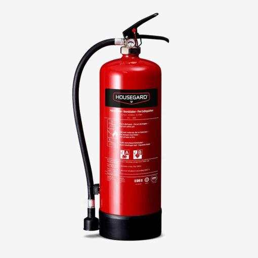 Skumslokker 6 liter fra Housegard