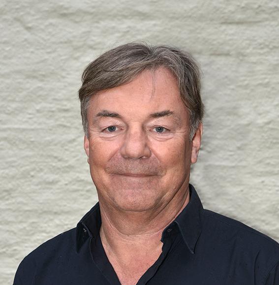 Jens Petter Mathisen