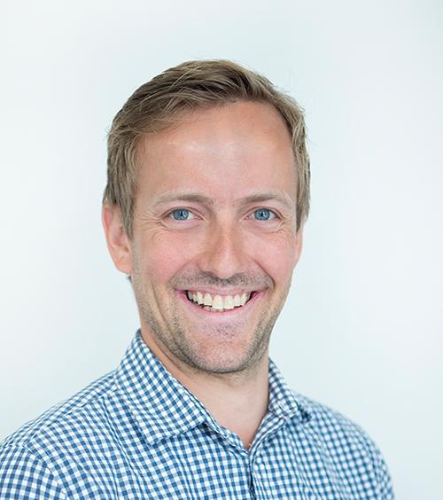 Petter Lundby Mathisen