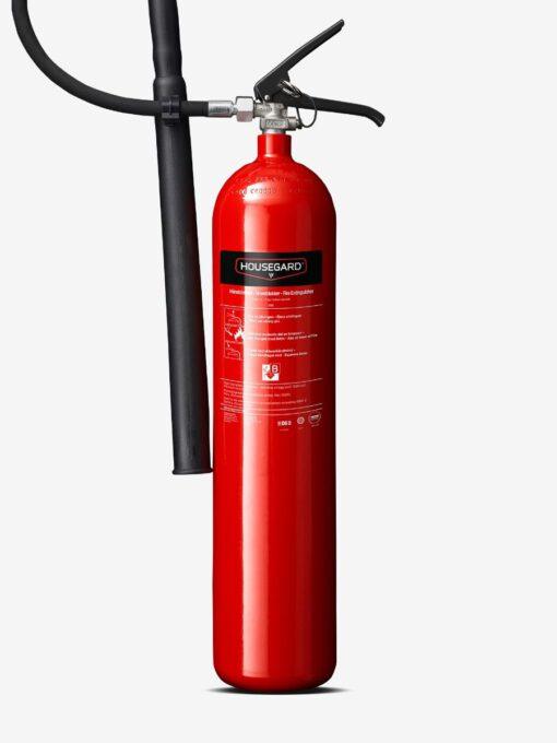 Karbondioksidslukker-5-kg