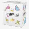 Antibac Handdesinfeksjon Vatservietter 20 stk