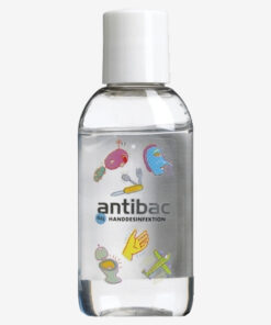 Antibac Hånd 50ml