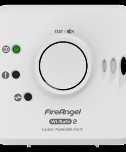 FireAngel CO-varsler