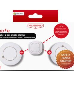 Housegard-note-smart-family-kit-hub-wifi