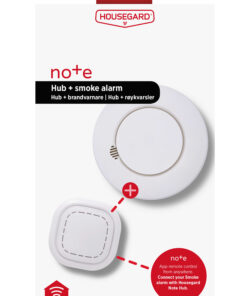Housegard-note-smart-note-hub-wifi
